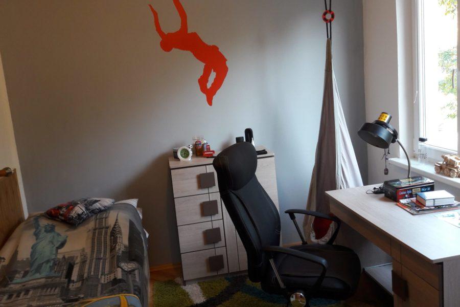 PREDANÝ – Slnečný 4 izb.byt na Internátnej, Fončorda – 79 m2 (Exkluzívny predaj)