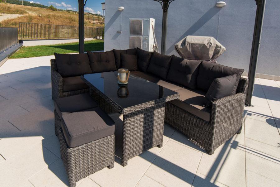 PREDANÝ – Rodinný dom na Graniari, novostavba (Mesačné náklady LEN cca 100 eur !!!)