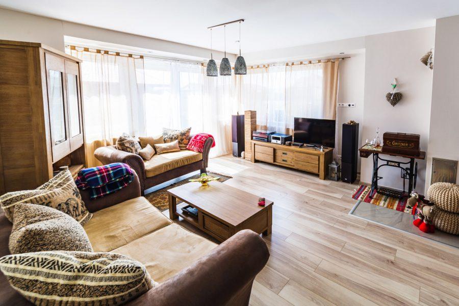 PREDANÝ – Predaj luxusného domu pri D. Smokovci s výhľadom na V. Tatry