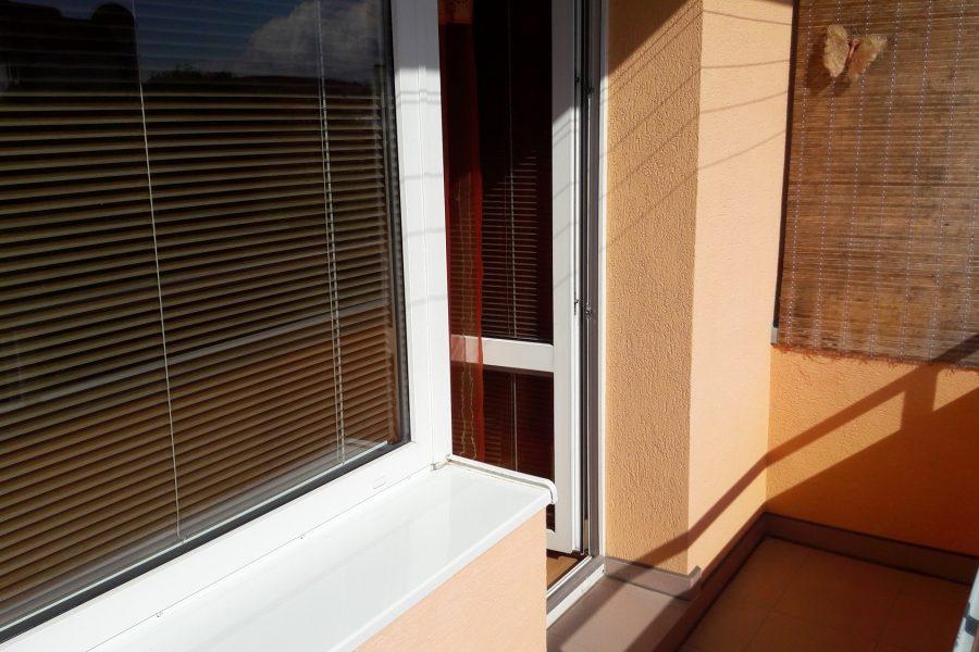 Kompletne zrekonštruovaný 3,5 izb. byt zvolenského tipu na prenájom, Fončorda