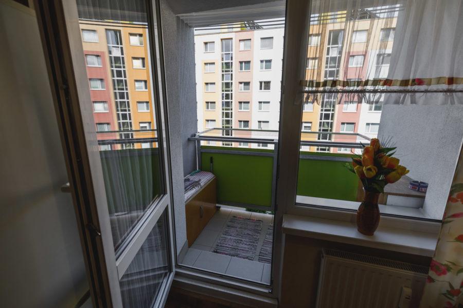 PREDANÝ – Predaj 3 ib (70 m2) v Sásovej na Pieninskej ulici, čiastočná rekonštrukcia