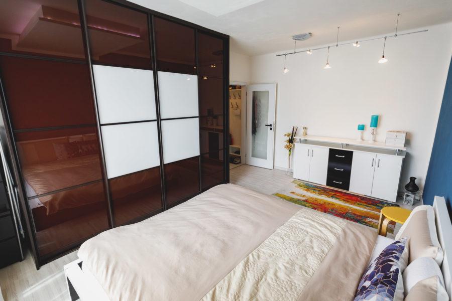 PREDANÝ – Predaj 2 ib (57 m2) na Hornej ulici po kompletnej rekonštrukcii