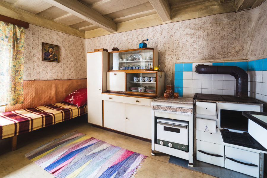 PREDANÁ – Predaj chalupy v lokalite Špania Dolina za 59.000,- eur
