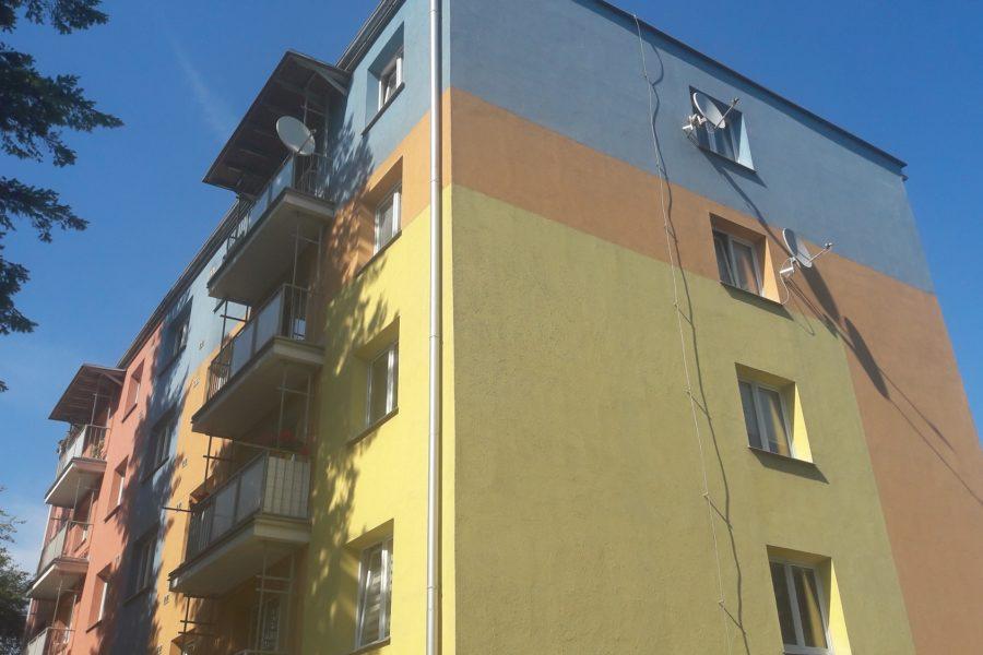 PREDANÝ – Vyhľadávaná dispozícia – 3 izb. byt, pôvod. stav, Fončorda