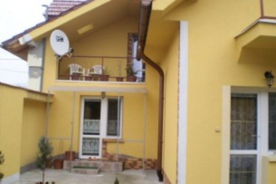 PREDANÝ – Zrekonštruovaný rodinný dom, Banská Bystrica – Rudlová