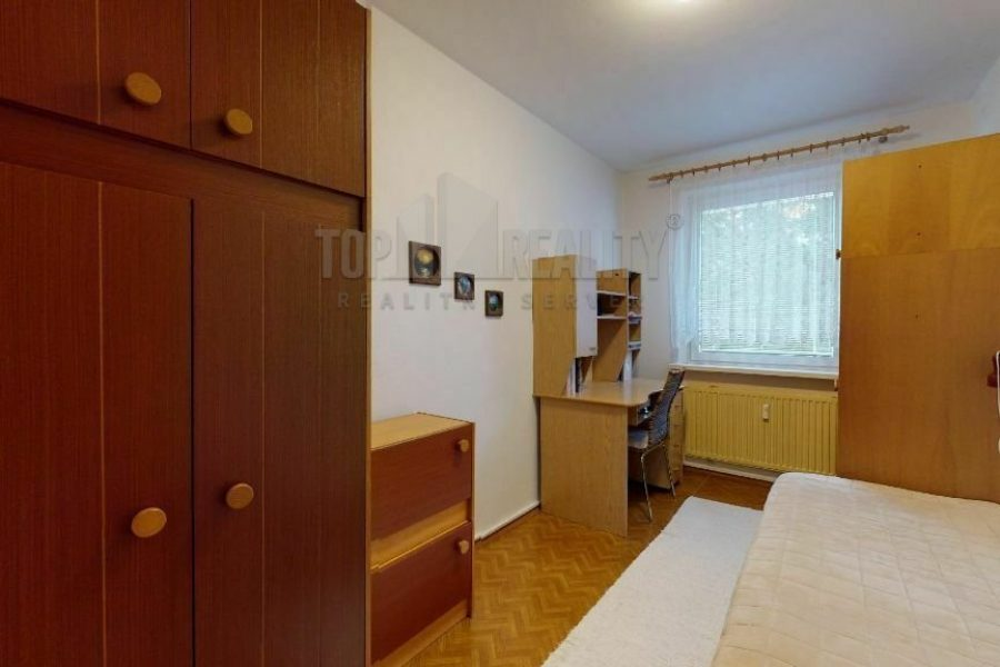 Predaj 3 ib (63 m2) na ulici Magurská, sídlisko Sásová (3D obhliadka)